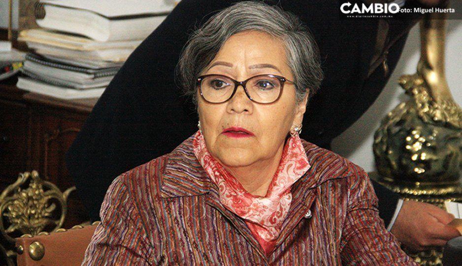 Confirma regidor del PAN renuncia de la gerente del Centro Histórico