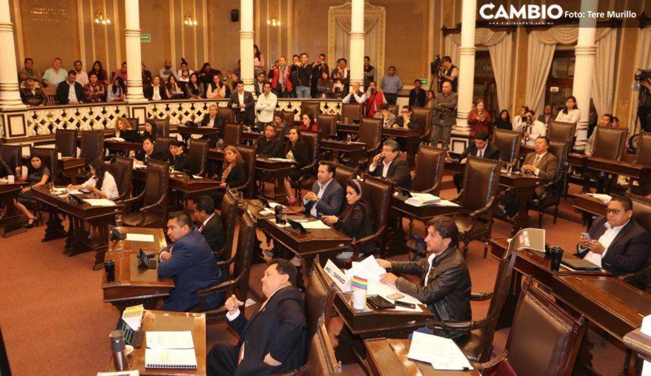 Diputados votaron para desechar el matrimonio igualitario dentro de las reformas de Barbosa
