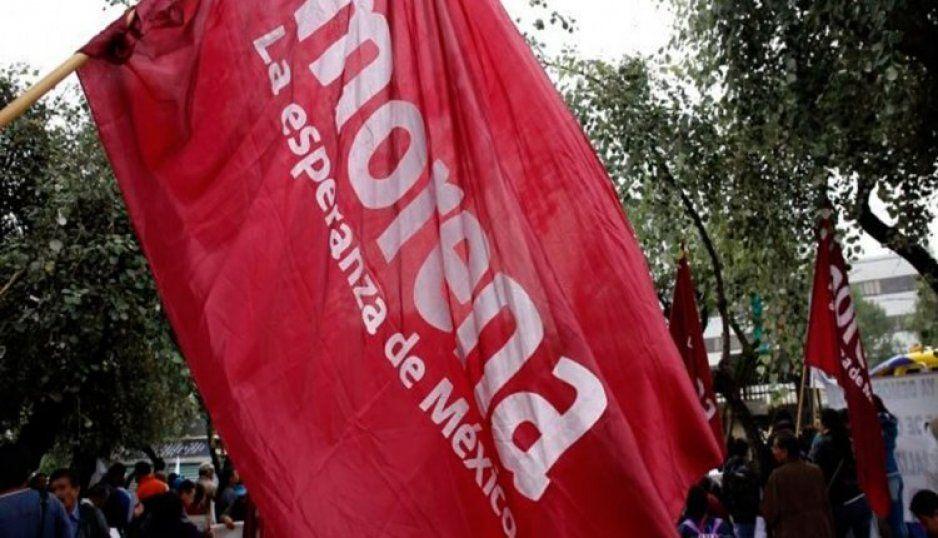 Cancelan seis Asambleas Distritales de Morena en Puebla