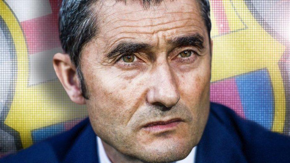 Vamos a preocuparnos un poquito, pero no tanto: la fría reacción de Valverde tras el empate con el Slavia