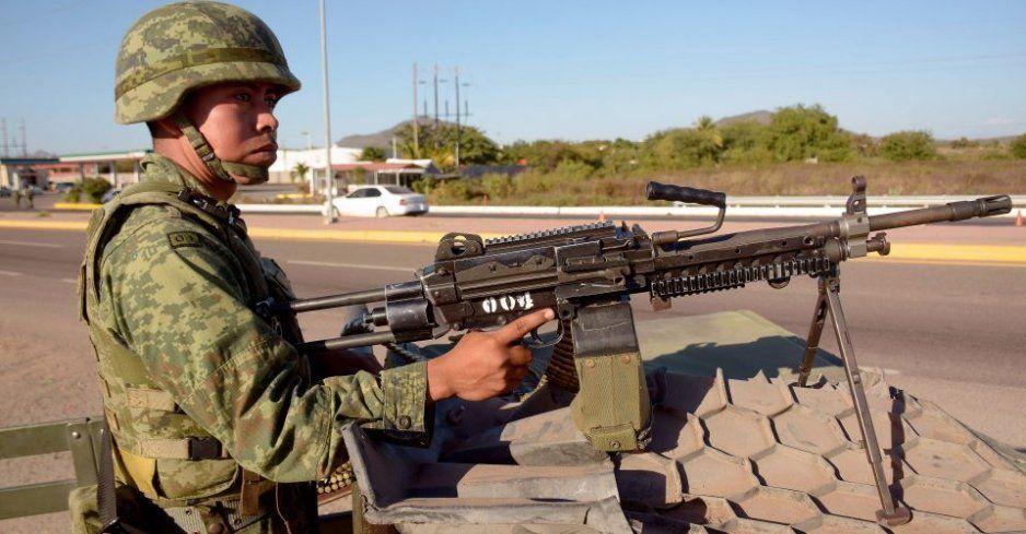 AMLO pedirá al Senado cambios en Guardia Nacional