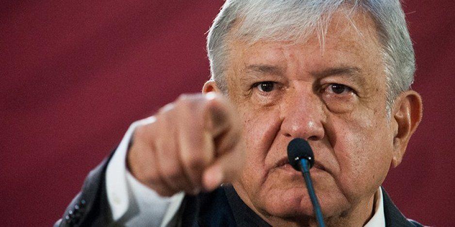 Senado aprueba dictamen de revocación de mandato para que AMLO se pueda reelegir