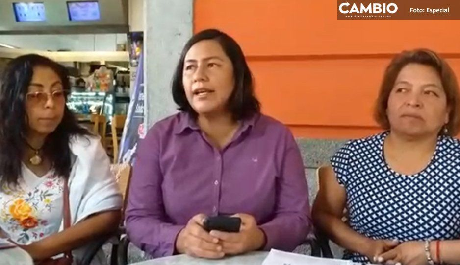 Colectivo Carmen Serdán pide a autoridades cumplir a cabalidad con la Alerta de Género