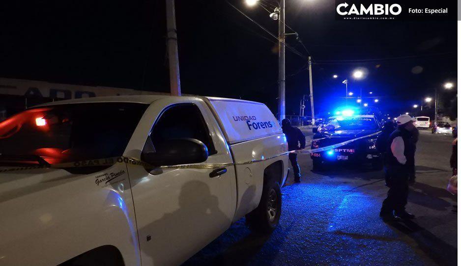 Segunda ejecución de la semana en un table dance: asesinan a valet parking del Candy's