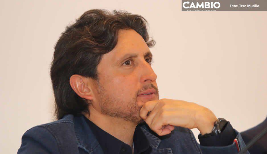 JJ pide que Totimehuacán sea municipio: Claudia olvidó que fue promesa de campaña