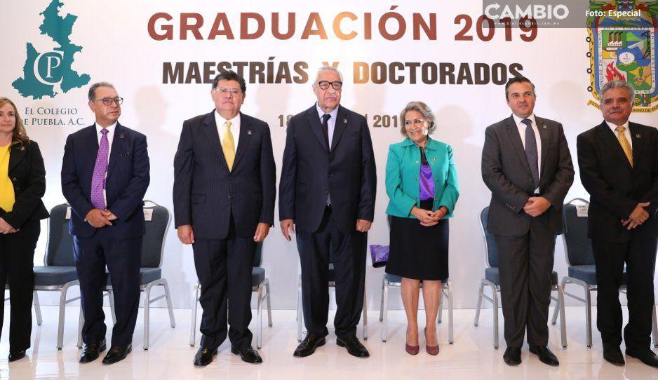 México requiere de nuevas estructuras mentales: Guillermo Pacheco Pulido