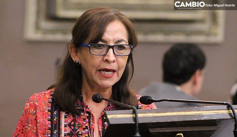 Estatutos del PRI no permiten que Leobardo Soto se sume a la campaña de Barbosa: García Olmedo