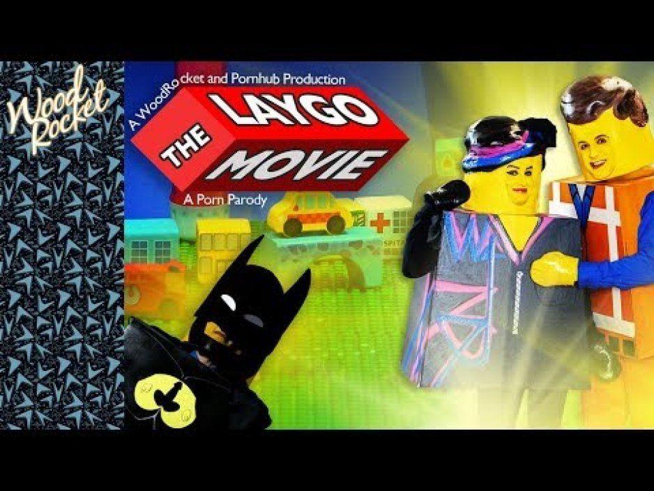 ¡Con juguetes para niños no! Indigna película de Lego versión porno (VIDEO)