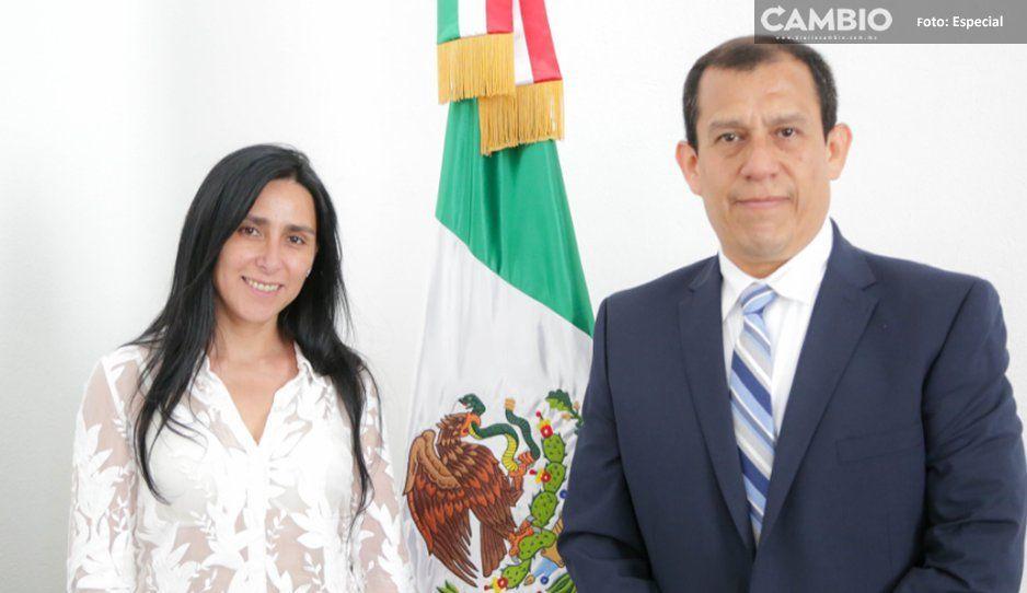 Restaurantero de Tehuacán, el nuevo  director de Convenciones y Parques