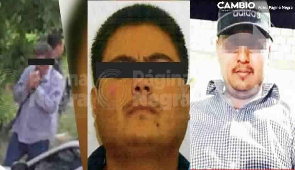 El Trakas, mano derecha del líder de Los Rojos encabezó el saqueo del cabecilla del  CJNG ejecutado en Acatlán
