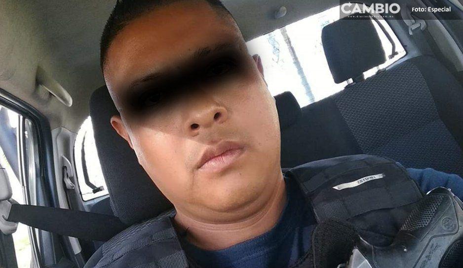 Acribillan de seis balazos en Tepeaca a  segundo comandante de Tecamachalco