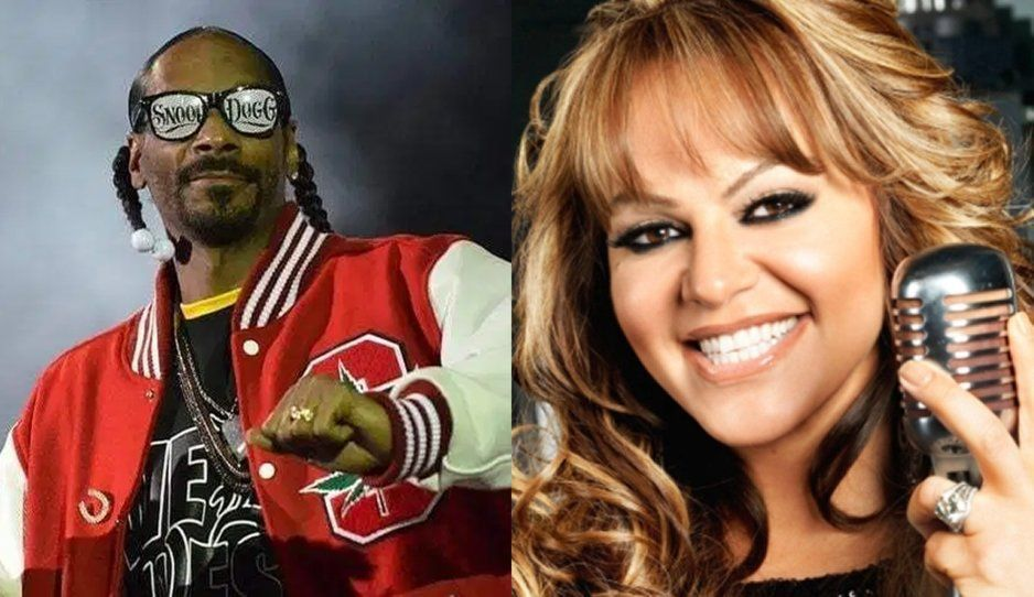 Snoop Dogg y Jenni Rivera estudiaron juntos: el rapero la recuerda con mucho amor (VIDEO)