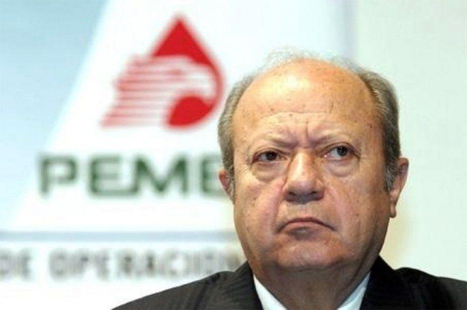 Romero Deschamps consigue un amparo por miedo a ser detenido