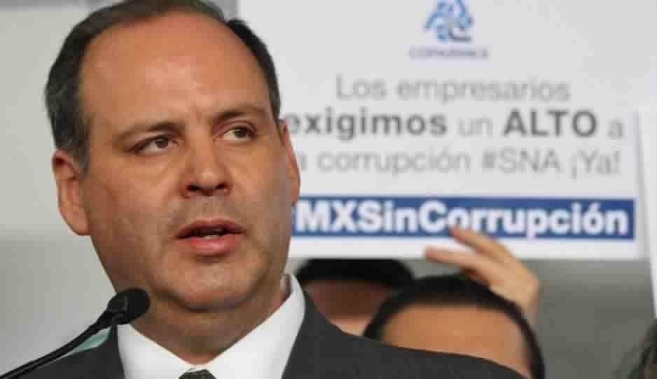 La lucha contra el robo de combustible del gobierno ha sido desastrosa: Coparmex