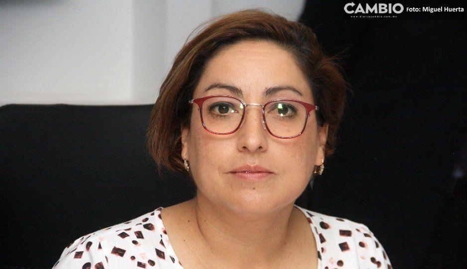 Diputada pide más elementos de la Guardia Nacional para Puebla, no son suficientes
