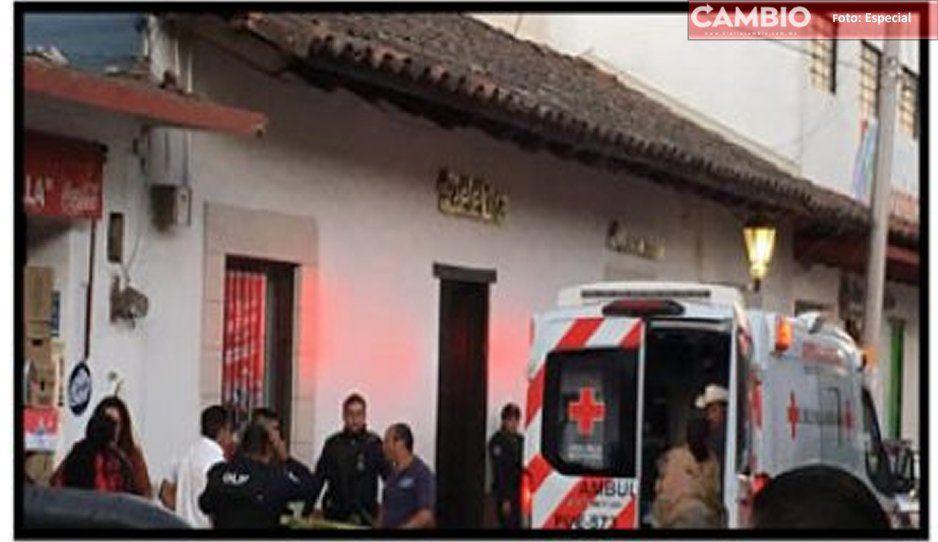 Suman 4 asesinatos en menos de una semana en Zacatlán; eran huachicoleros