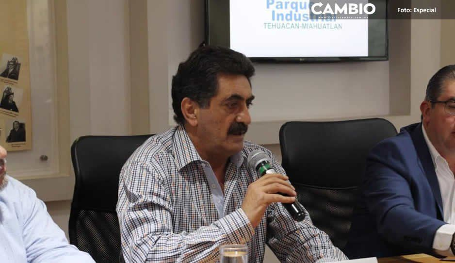 Asociación de empresarios de Tehuacán pide a diputados seguridad en carreteras