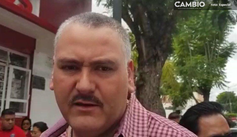Ayuntamiento de Tehuacán reasigna más de  7 millones de pesos a diferentes áreas: regidor