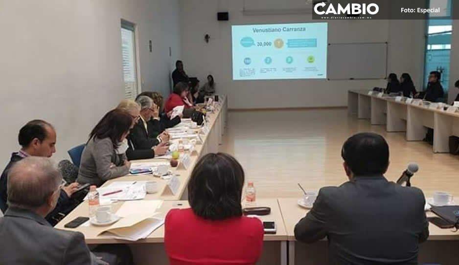 Aprueba Consejo Docente apertura de prepa BUAP en Venustiano Carranza