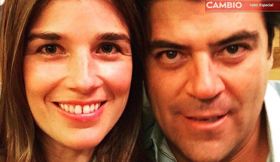 En pleno 14 y en Hoy, El Burro le pide matrimonio a su pareja Magda