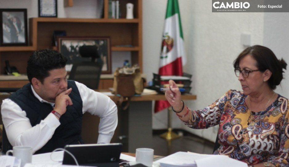 Rosario Evangelista será la primera secretaria general del Congreso local