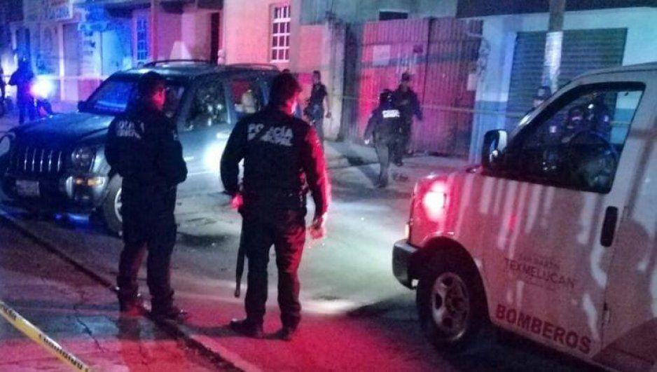 Se escucharon más de 15 detonaciones: Ejecutan a un abogado en Texmelucan