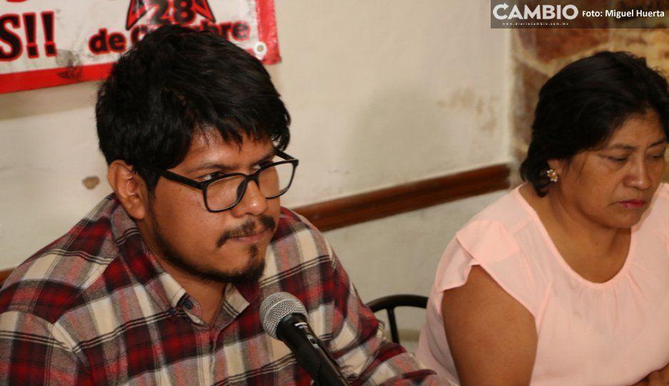 28 de Octubre exige disculpas al gobierno  por presos políticos del morenovallismo