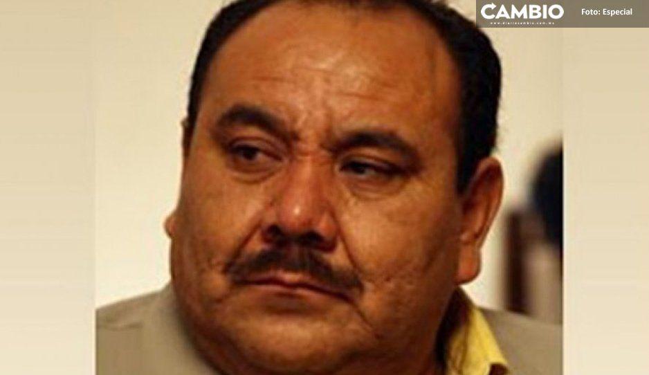 Narcoalcalde de Izúcar es sentenciado a 12 años de prisión; trabajaba con el Cártel de Sinaloa