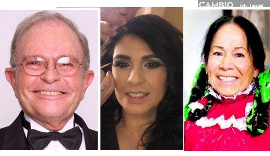 OMG! Aparece hija de Raúl Velasco y La india María; no pide ni un peso