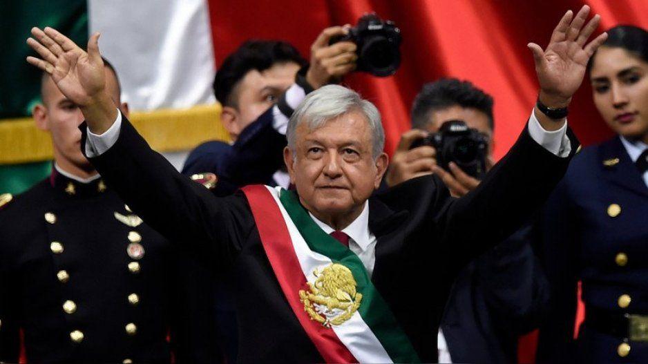 ¡Es un honor estar con Obrador! AMLO calificado como el cuarto mejor presidente del mundo