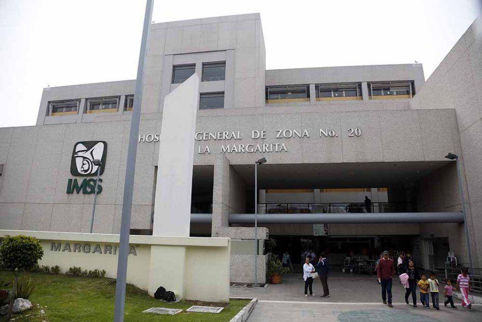 IMSS Puebla abre periodo de contratación, conoce las vacantes