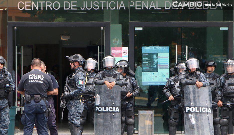 Imputan homicidio del comandante Veneno a los 25 detenidos en Minerales del Sur