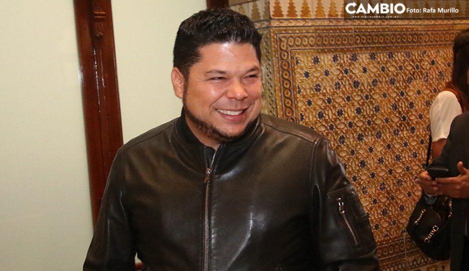 Retirar la demanda de expulsión vs Armenta fue decisión personal y no de Barbosa, asegura Biestro