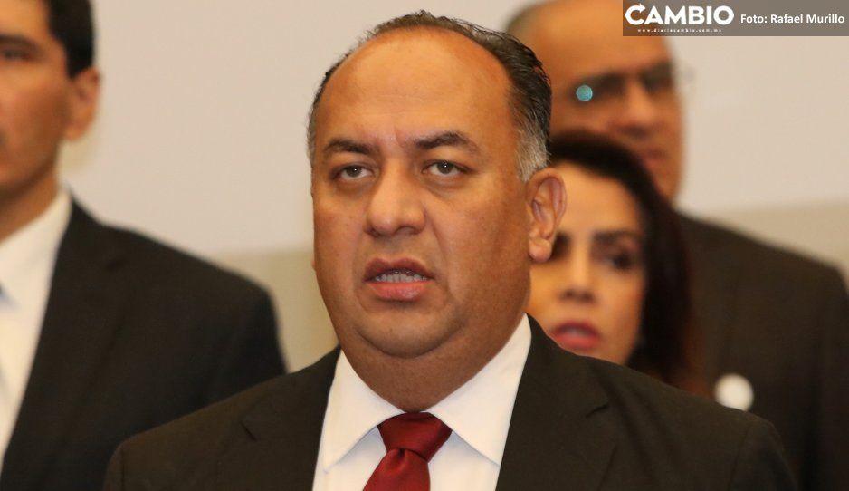 Cesa conflicto en Amozoc con reapertura de presidencia y auditoría al edil: Segob