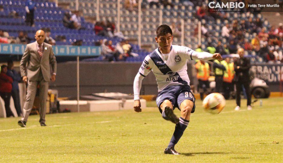 Club Puebla ignora fuerzas básicas, de 12 torneos sólo han jugado una liguilla