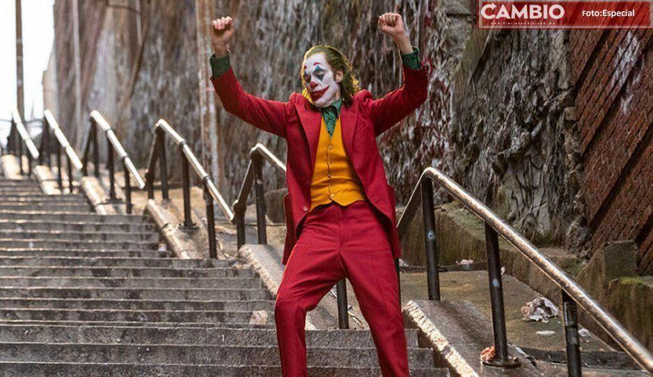 Con 11 candidaturas, Joker lidera nominaciones al Oscar 2020