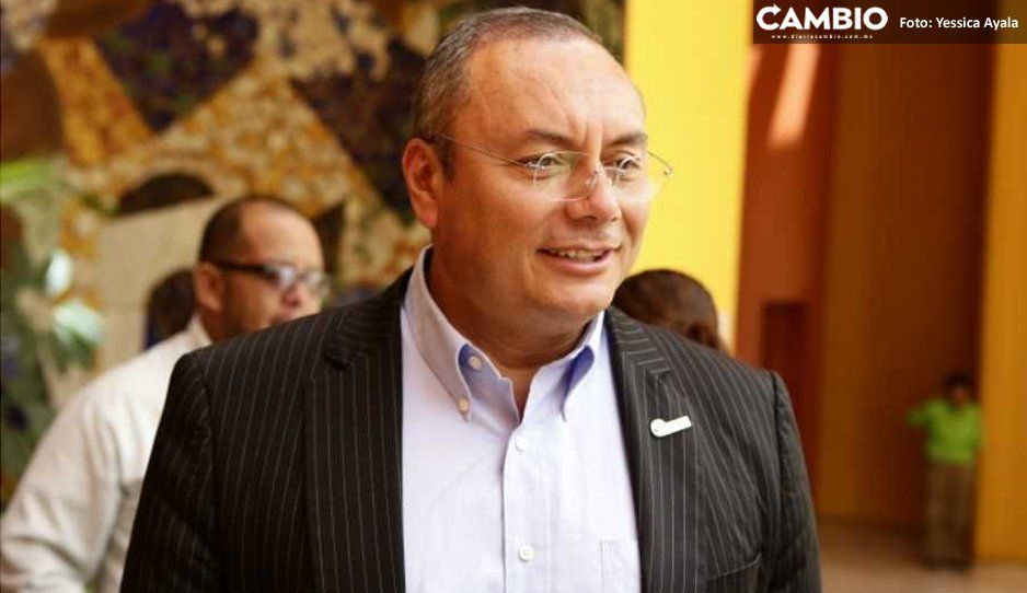 Atlixco trabaja en combate a grupos  de la delincuencia: Memo Velázquez