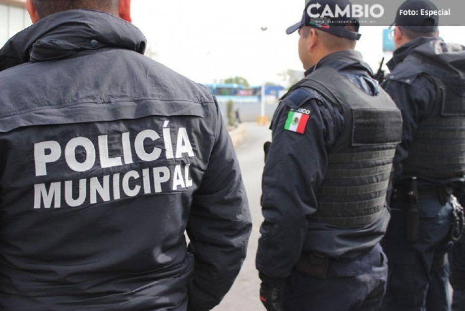 PFM confirma detención de sujetos armados en San Andrés