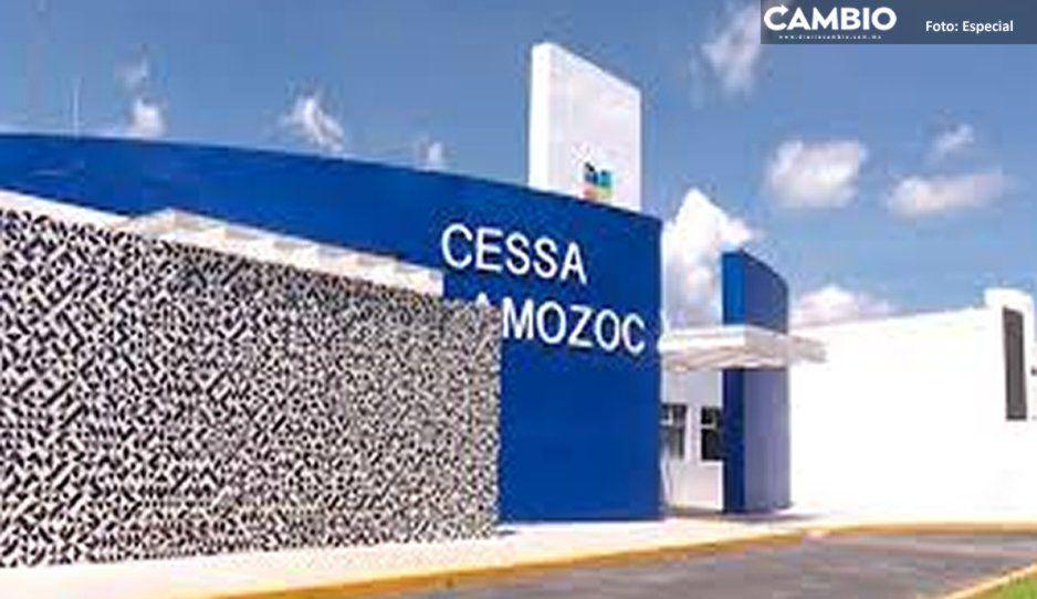 En menos de 24 horas cuatro atracos violentos en Amozoc: ahora roban equipo médico del Cessa