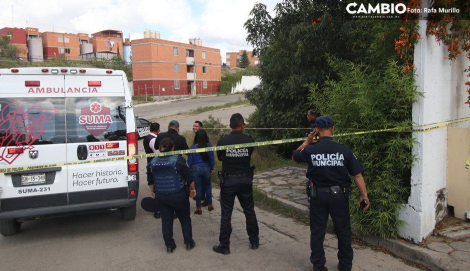 Se desata inseguridad y delincuencia en Puebla en 2019: aumentó un 25.1% según el SNSP