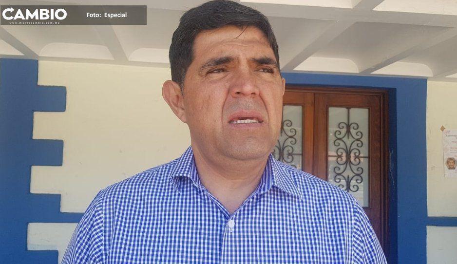 Ayuntamiento de San Andrés Cholula  pide al estado que pague deuda a CFE
