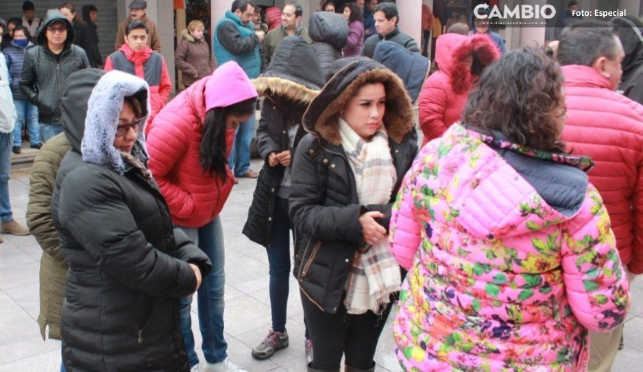Ayuntamiento de Teziutlán coordina  primer macrosimulacro en municipio