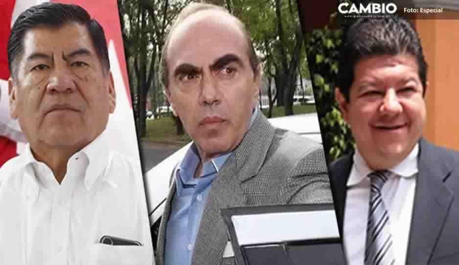 Mario Marín, Adolfo Karam y Kamel Nacif se esconden en México: no han salido del país
