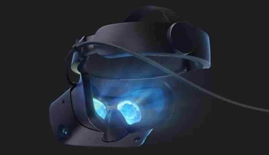 ¡No te pierda Oculus Rift S! la nueva realidad virtual de Facebook