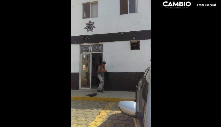 Narcotraficantes obligan a estudiantes  a vender drogas en San Pedro Cholula
