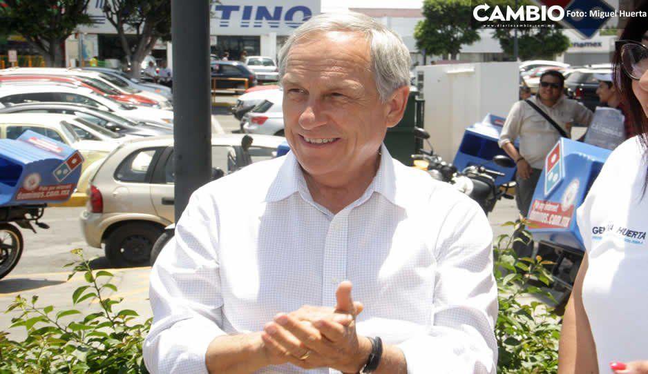 Cárdenas niega presencia de Eukid en su campaña: opera para 'los otros'
