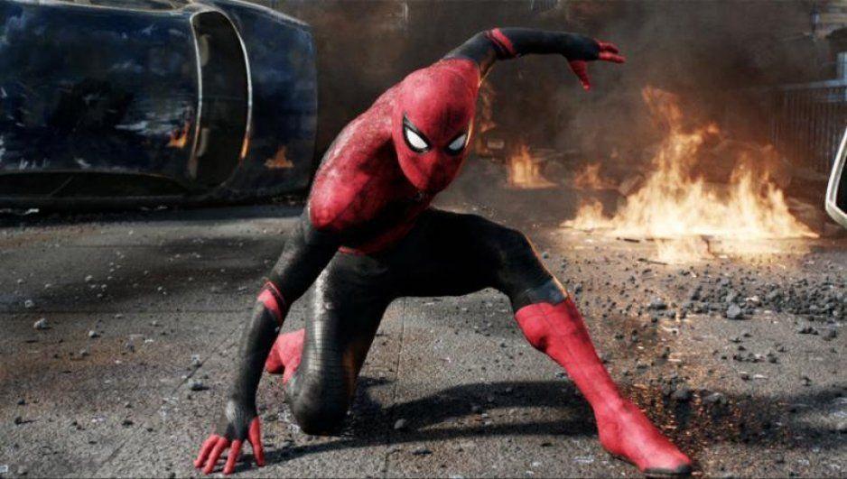 Acciones de Sony se desploman por culpa de Spider-Man