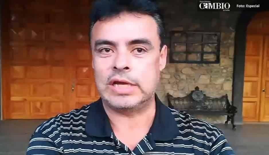 Denuncian al presidente morenista de Juan Galindo por manipular convocatoria para renovar juntas auxiliares