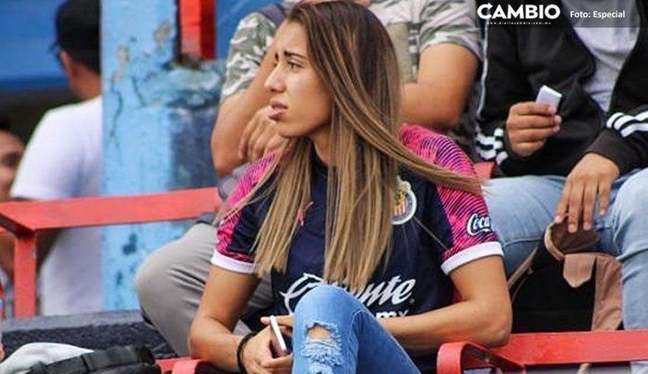 ¿Naco? Chofer americanista le niega el servicio a mujer de las Chivas