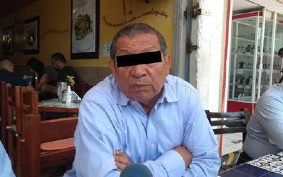 Vinculan a proceso a Carlos Talavera por tres delitos